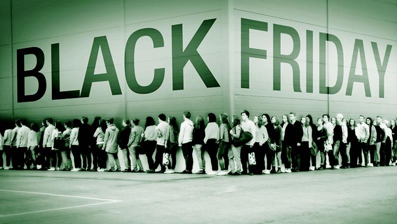 Prepare-se para o Black Friday!