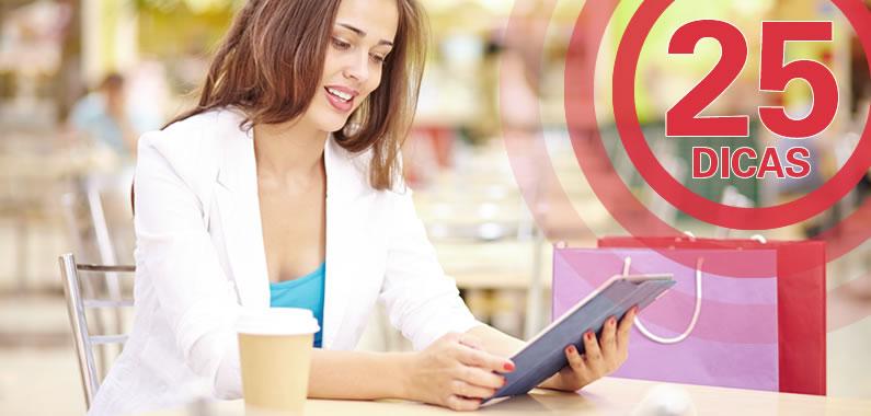 25 Dicas para aumentar as vendas em sua loja virtual