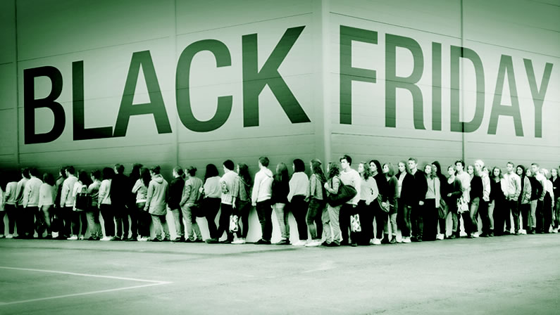 Prepare-se para o Black Friday!