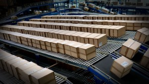 Gestão de frete para e-commerce