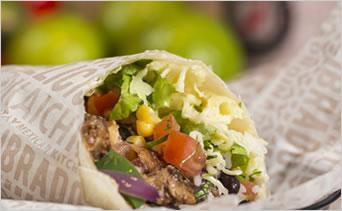 Burrito Kaichili