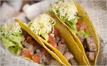 Tacos Kaichili