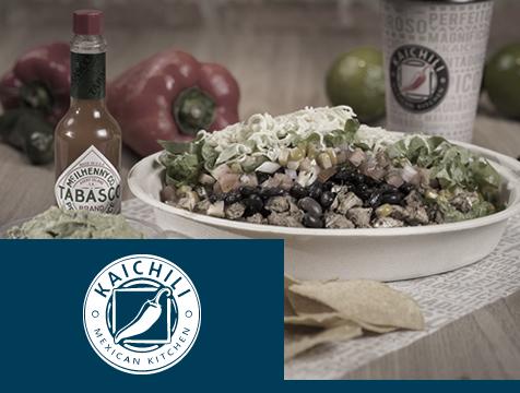 Kaichili Comida Mexicana