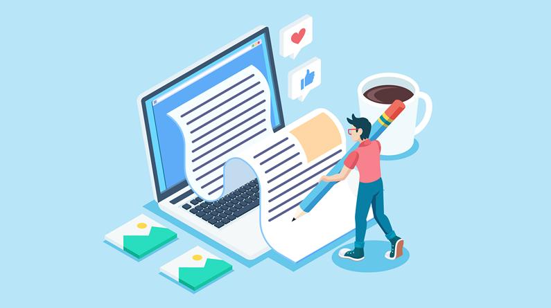 7 dicas para criar conteúdo original para lojas virtuais